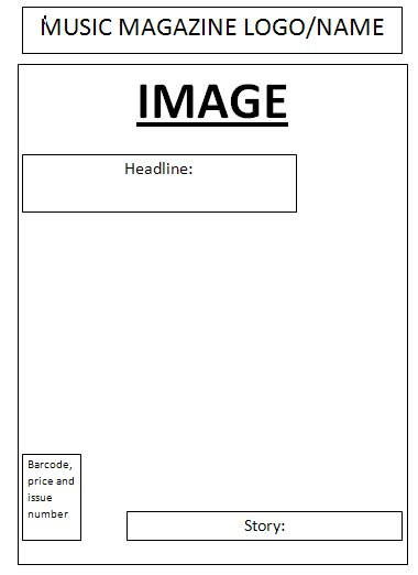 Magazine Cover Template Related Keywords & Suggestions - Time Magazine ...