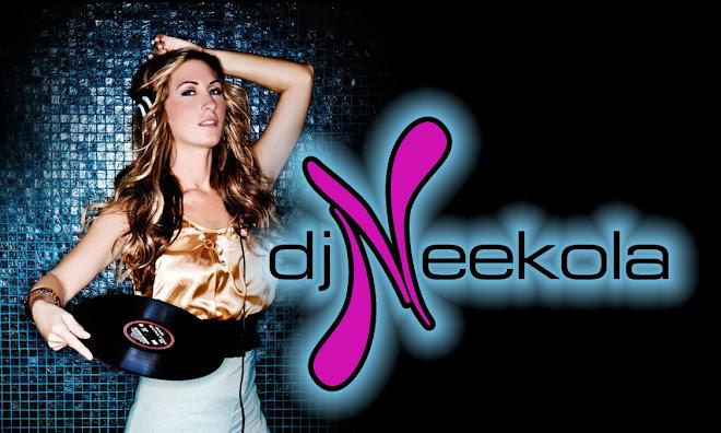 DJ Neekola