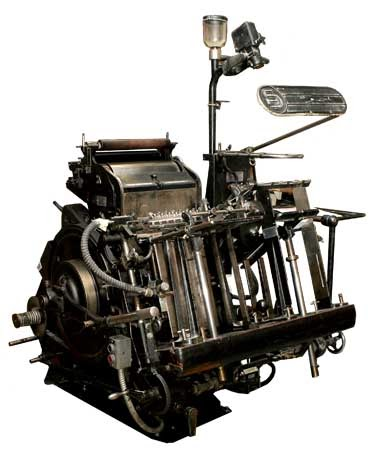printing machine heidelberg