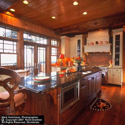 Rustic Kitchens Dream Vacations Dream Thanksgiving Kool