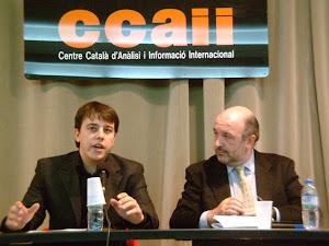 Amb Joaquin Almunia