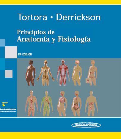 Enfermera BocaBiit: Tórtora. Principios de Anatomía y Fisiología ...
