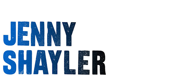 Jenny Shayler