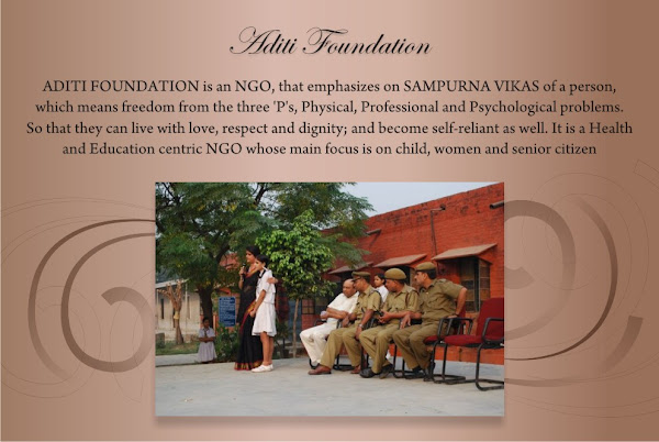 ADITI FOUNDATION