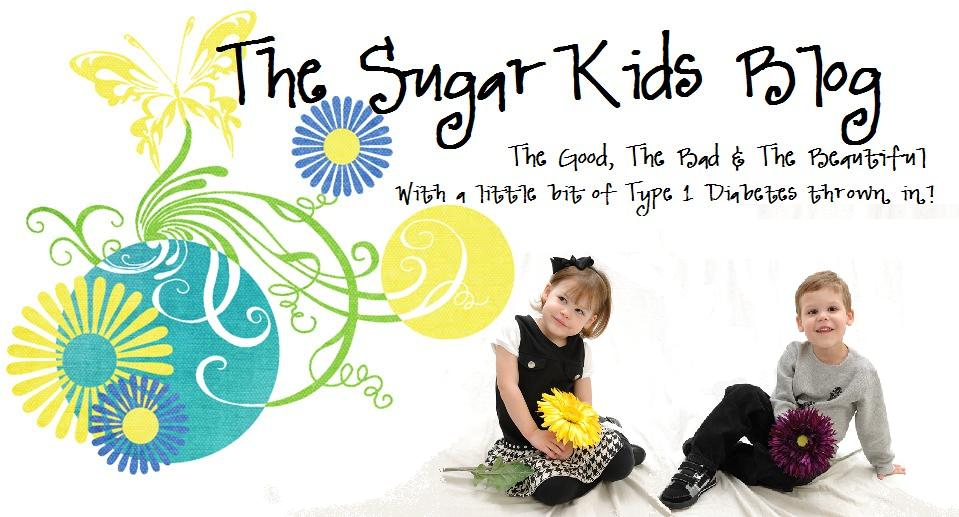 Sugar Kids