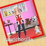 CAPRICHOSILLA