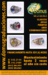 PUBLICIDAD DE ANILLOS