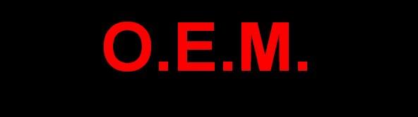 O.E.M