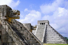 Chichen Itza's 2010 Live Concert and Cultural Events