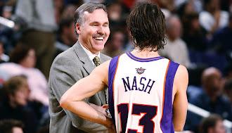 Nash & D'Antoni