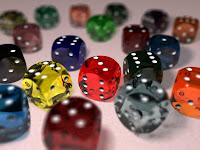 random dice ப்ளாக்கர் படம்