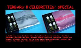Haruman Terbaru! Celebrities' Special..