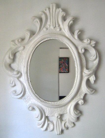Marcos y espejos lindos espejo grande for Espejos grandes con marco