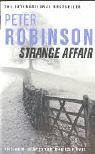 Strange Affair by Peter Robinson