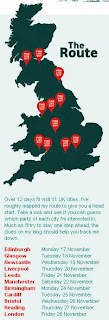 Can you find Vodafone's LiveGuy in Northern Ireland?