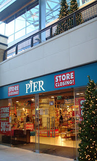 The Pier - closing soon in Belfast's Victoria Square