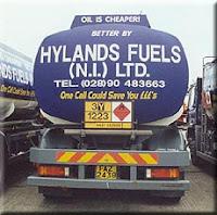Hylands Fuels