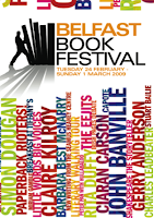 Belfast Book Festival 2009