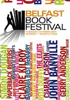 Belfast Book Festival 2009