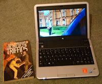 Vodafone Dell Mini 9 netbook