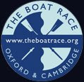 The Boat Race logo