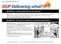 DUP Pants on Fire website