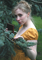 Rebecca Vaughan - Austen's Women