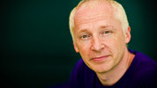 Promotional image of Marcus du Sautoy - (c) BBC