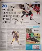 20 facts about skating - Belfast Telegraph