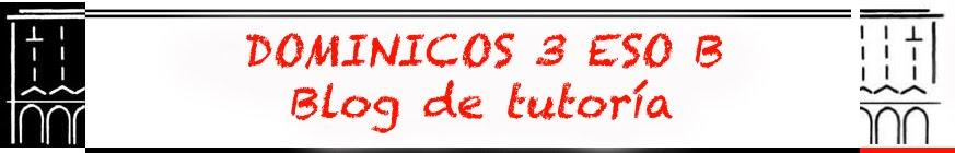 Dominicos 3 ESO B