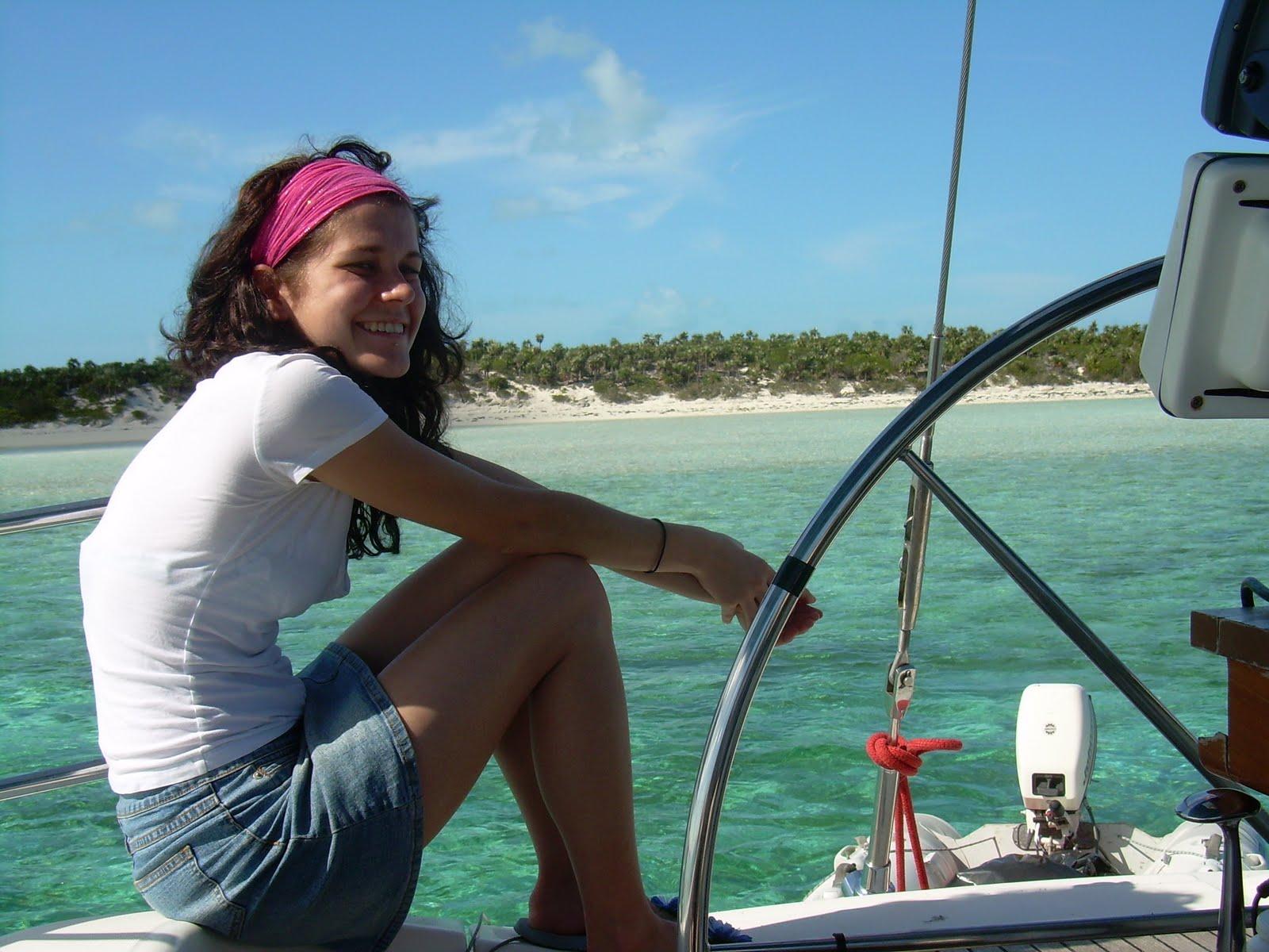Caribbean Yacht Charters | Bahamas Charters | Florida Keys Vacation