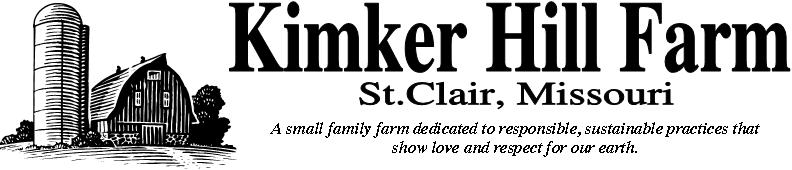 Kimker Hill Farm LLC