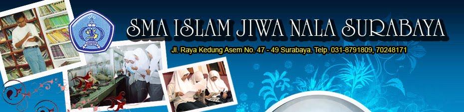 SMA ISLAM JIWA NALA SURABAYA