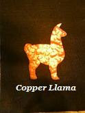 Copper Llamas Studio