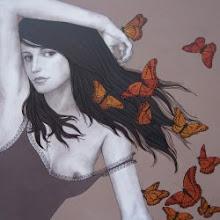 Butterfly, de Olga Gouskova