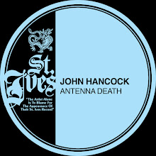 John Hancock - Antenna Death