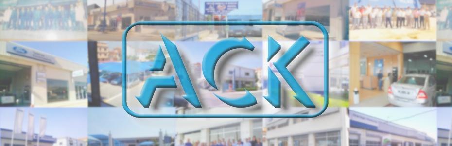 Blog de ACK