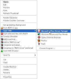 Cara Praktis Meringankan Beban File Gambar