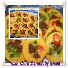 Kuih Cara Berlauk
