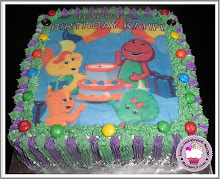 Barney & Friends Theme