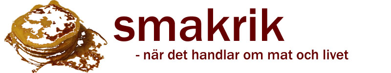 smakrik