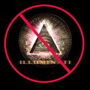Illuminati Down