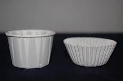 soufle cup &paper cup