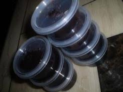 kek coklat kukus(door gift)
