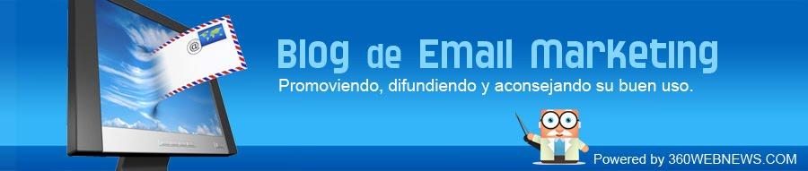 Email Marketing, Envío de Newsletters. Consejos para diseñar campañas exitosas.
