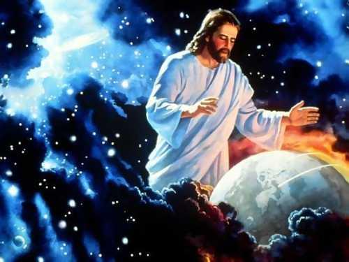 ISUS I PLEJAĐANI