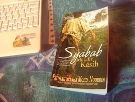 Novel kegemaran Ku (2)