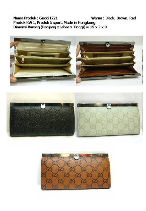 Gucci Emboss Rp. 170 rb
