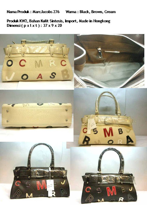 Marc jacobs Rp. 319 rb