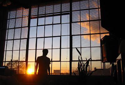 loft, okno loftu, loft window